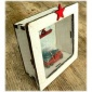 Shadow Box Frame Kit - Square