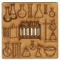 Laboratory Apparatus - MDF Add On Sheet 01