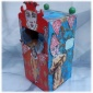 MDF Punch & Judy Booth Kit