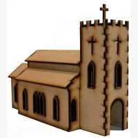 Town & Country House Kits