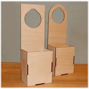 Door Hanger Box Kits
