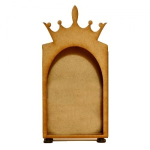 MDF Shrine Kit - Crown