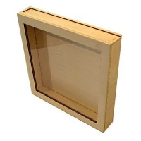 Birch Plywood Drop Box Slider Kit