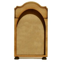 MDF Shrine Kit - Arch