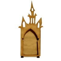 MDF Shrine Kit - Haunted Castle