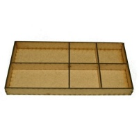 MDF Printer's Tray Kit - Style 2