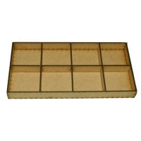 MDF Printer's Tray Kit - Style 3