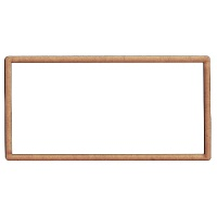MDF Printer's Tray Frame - Plain