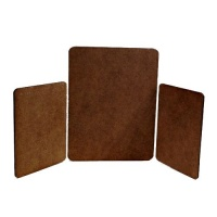 Rounded Rectangle Triptych Kit