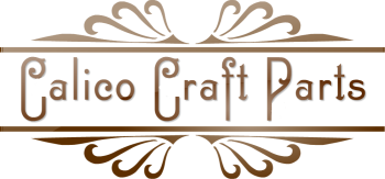 Calico Craft Parts